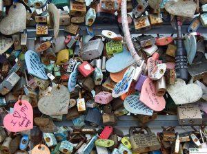 Love Locks from Nigel Rose (MS) Ltd. Lock Wholesale