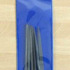 Needle File Sets from Nigel Rose (MS) Ltd. Lock Wholesale