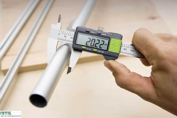 Burg Wachter PRECISE PS 7215 Digital Calliper Micrometre