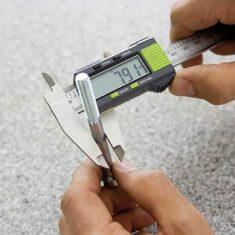Digital calliper Micrometre from Nigel Rose (MS) Ltd. Lock Wholesale