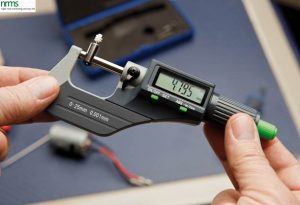 Micrometre from Nigel Rose (MS) Ltd. Lock Wholesale