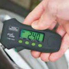 Tyre Pressure Gauge from Nigel Rose (MS) Ltd. Lock Wholesale