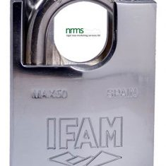 Stainless Steel MAX50 from Nigel Rose (MS) Ltd. Lock Wholesale