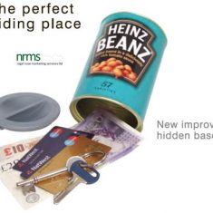 Safe Can from Nigel Rose (MS) Ltd. Lock Wholesale