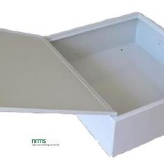 Deed Boxes from Nigel Rose (MS) Ltd. Lock Wholesale