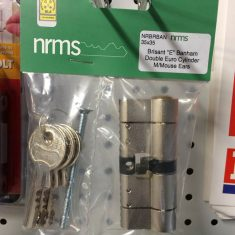 Banham Cylinders from Nigel Rose. Lock Wholesale