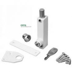 ERA 806 Universal Pressbolt Cut Key for surface mounting available from Nigel Rose. Lock Wholesale