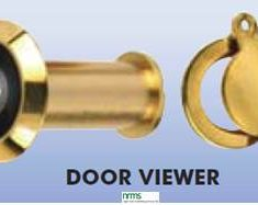 ERA Door Viewer from Nigel Rose. Lock Wholesale