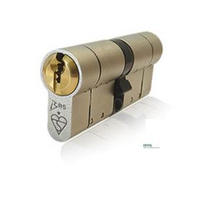 """Brisant BS Cylinders from Nigel Rose (MS) Ltd. """"The Dedicated Locksmith Wholesaler"""""""