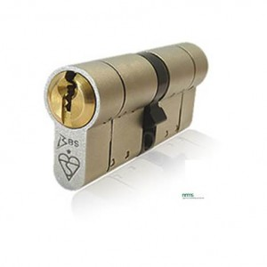 "Brisant BS Cylinders from Nigel Rose (MS) Ltd. ""The Dedicated Locksmith Wholesaler"""