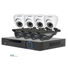"CCTV Analogue Channel DVR Camera Kits from Nigel Rose. Wholesale Locks ""The Dedicated Locksmith Wholesaler"""
