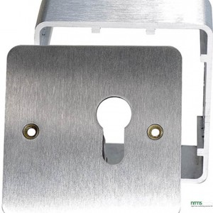 "Euro Key Switch from Nigel Rose. Lock Wholesale ""The Dedicated Locksmith Wholesaler"""