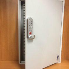 KitLock Electronic Digital Key Cabinet from Nigel Rose (MS) Ltd. Lock Wholesale