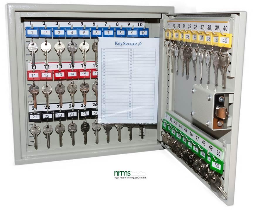 Digital Lock Key Cabinets