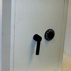 High Security Key Cabinets from Nigel Rose. Lock Wholesale