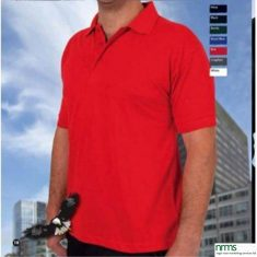 Osprey Deluxe Poloshirt from Nigel Rose. Lock Wholesale