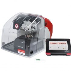 NINJA VORTEX Key Machine from NRMS the dedicated locksmith wholesaler