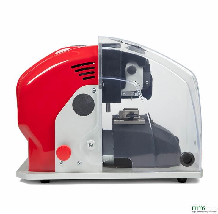 NINJA VORTEX Key Machine for Brisant/Ultion