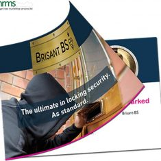 Brisant BS Leaflets from Nigel Rose (MS) Ltd