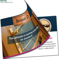 Brisant D Leaflets from Nigel Rose (MS) Ltd