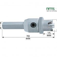 Abloy Protec Cutter From NRMS Ltd
