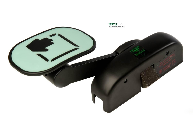 Modular Push Pad