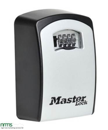 Master Lock 5403 Key Safe Supplied By Nigel Rose M S