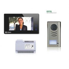 Video Entry Systems 1-Way