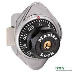 Master Lock 1652 Locker Lock
