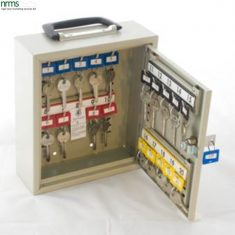 Mobile Key Cabinets