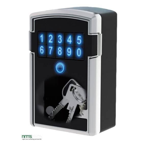 Master Lock 5441 Key Safe Supplied By Nigel Rose Ms Ltd