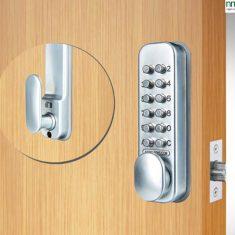Code Lock CL160