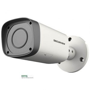 1080p Full HD 30m Infrared HDCVI Bullet Camera