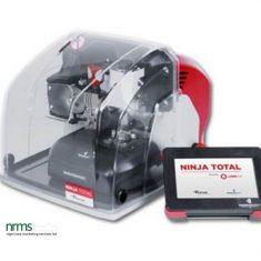 NINJA TOTAL Key Machine