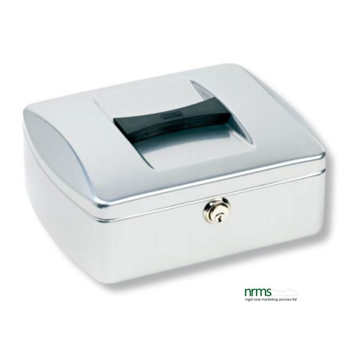 Burg Wachter Business 7300 Cash Box Nigel Rose Ms Ltd