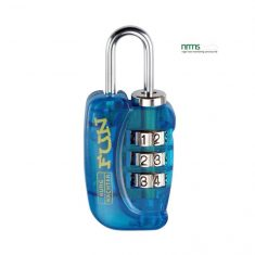 Burg Wachter Fun 95 Combination Padlock