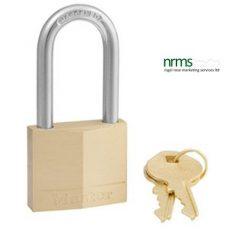 Master Lock 140EURDLF Padlock