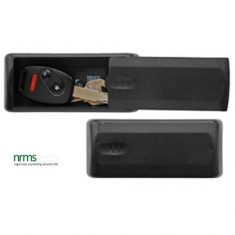 Master Lock 207D Portable Magnetic Key Case