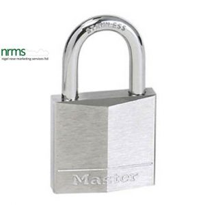 Master Lock 640D