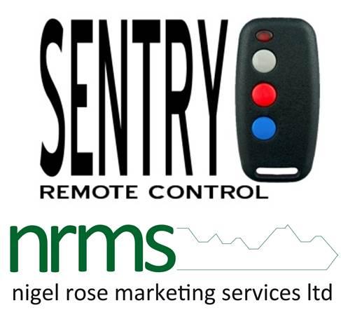 Sentry Remote Control