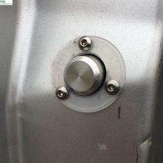 Fob Bolt Lock