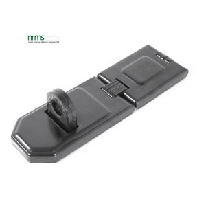 FD1076 Federal Hasp & Staple Heavy Duty