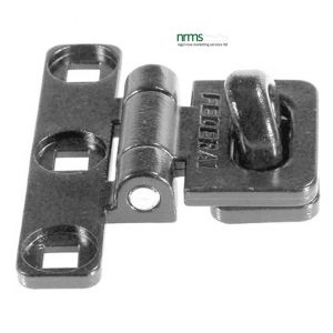 FD702HS Federal Hasp Tshape Hardened Steel