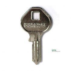 FDKB30F30P Federal key blank for FD30F-FD30P