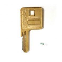 FDKB4 Federal key blank for FD1000