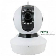 HOME WIFI IP 'PAN & TILT' CAMERA
