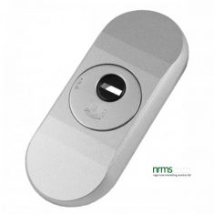 Ifam High Security Euro D-Fender Escutcheons