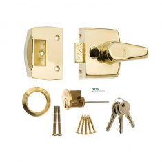 ERA Replacement Front Door Lock