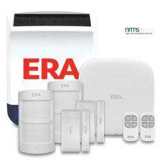 ERA HomeGuard Pro Smart Home Alarm Kit 1