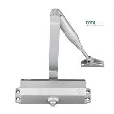 VDC003 Size 3 Fixed Power Door Closer